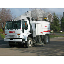 Street Sweeper Cleaning Service Start Up Sample Business Plan!