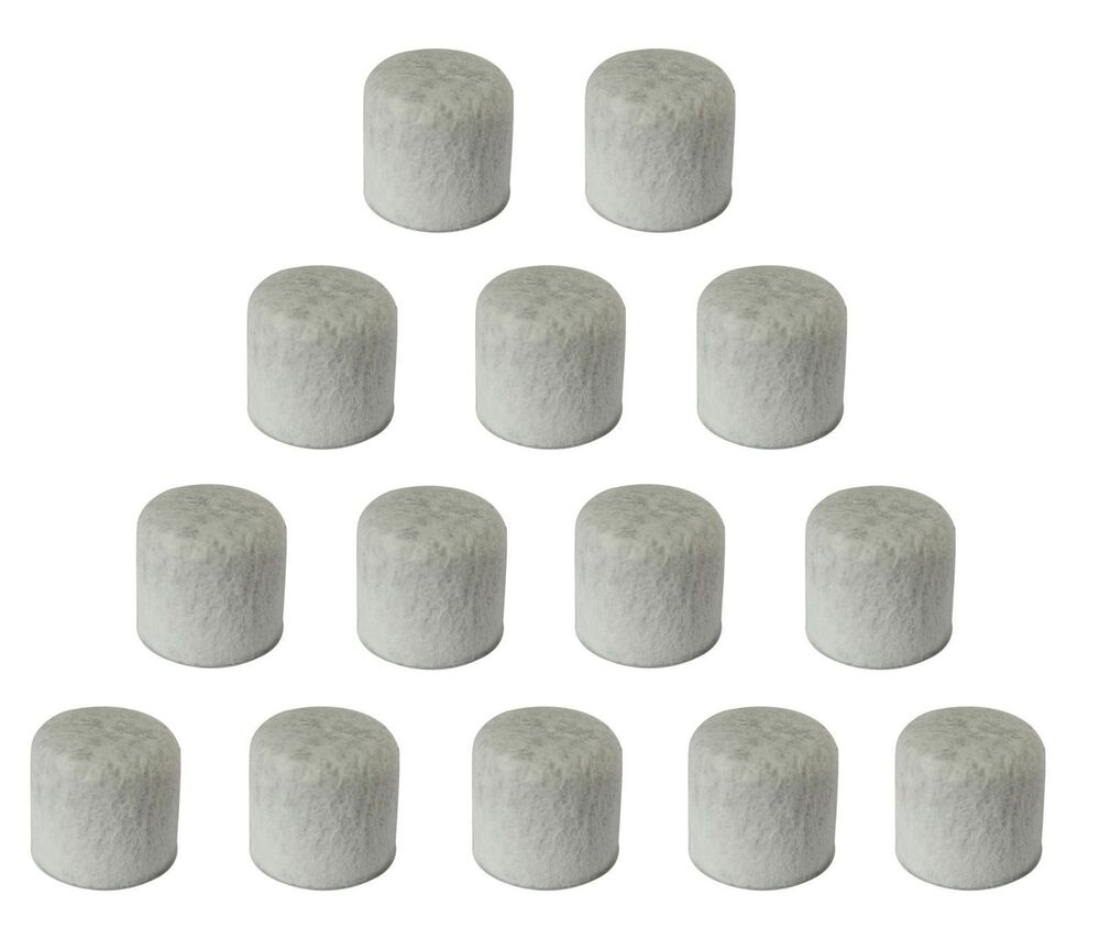 Coffee Maker Charcoal Filter Replacement : 14 Generic Charcoal Replacement Filters for Farberware Coffee Maker # 103743-F eBay