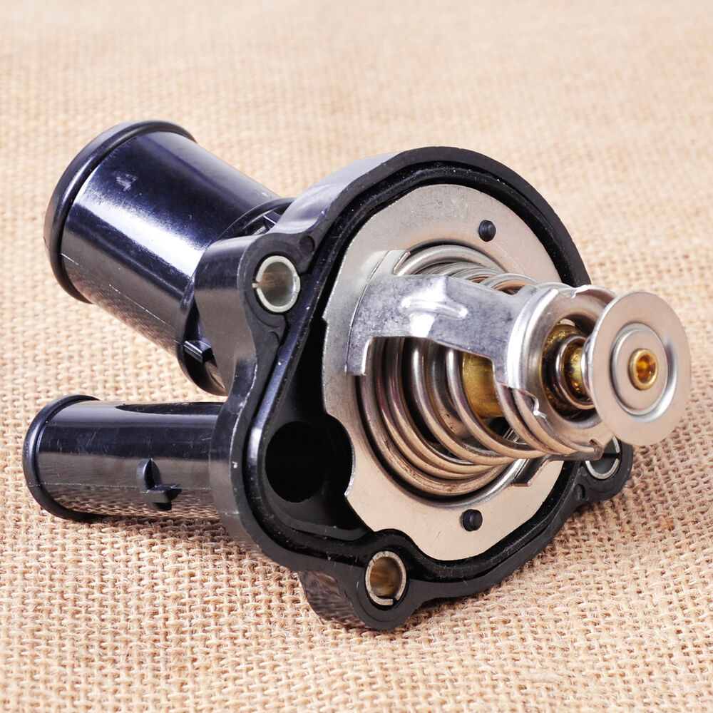 best thermostat housing engine coolant for mazda ford. Black Bedroom Furniture Sets. Home Design Ideas