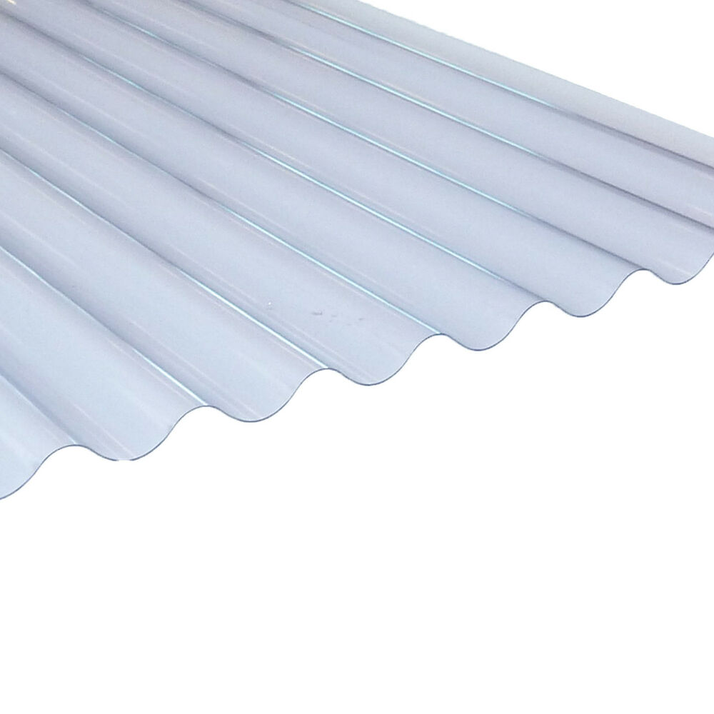 corrugated pvc roofing sheets 3inch profile. Black Bedroom Furniture Sets. Home Design Ideas