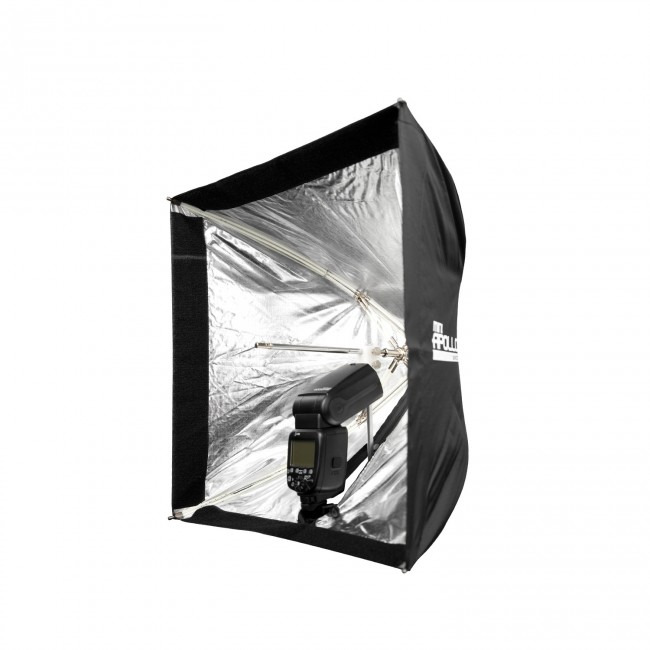 My Favorite Light Modifier The Westcott Apollo: Westcott 16 Mini Apollo - 2218 817967022187
