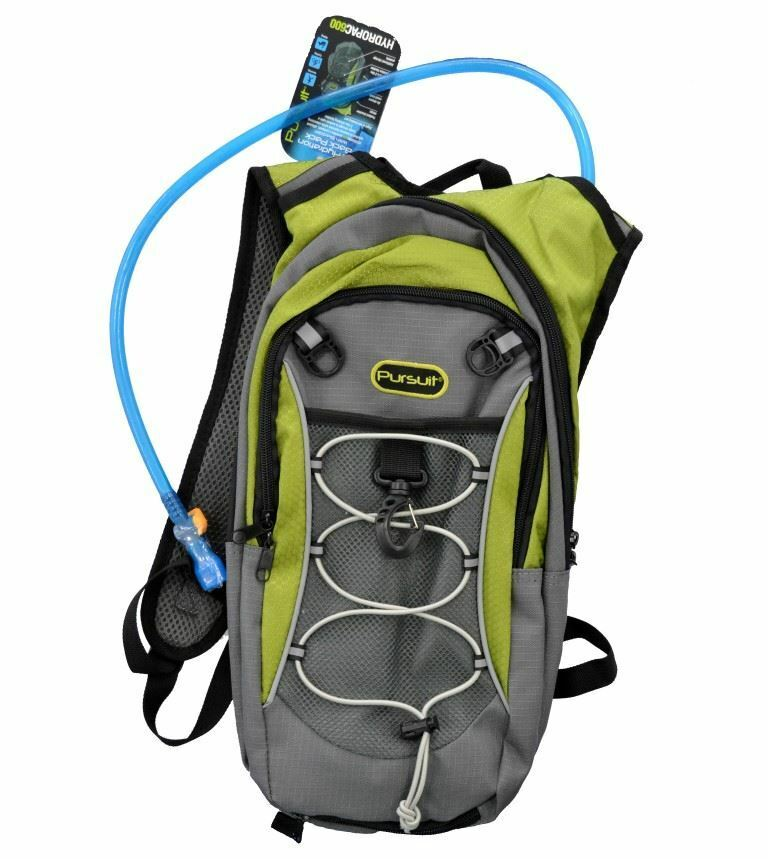 2 litre hydration pack water rucksack backpack cycling