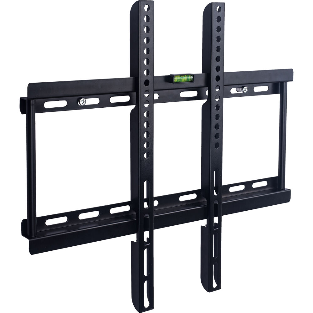 lcd led plasma flat tv wall mount bracket 27 32 37 40 42 46 47 50 55 60 screen ebay. Black Bedroom Furniture Sets. Home Design Ideas