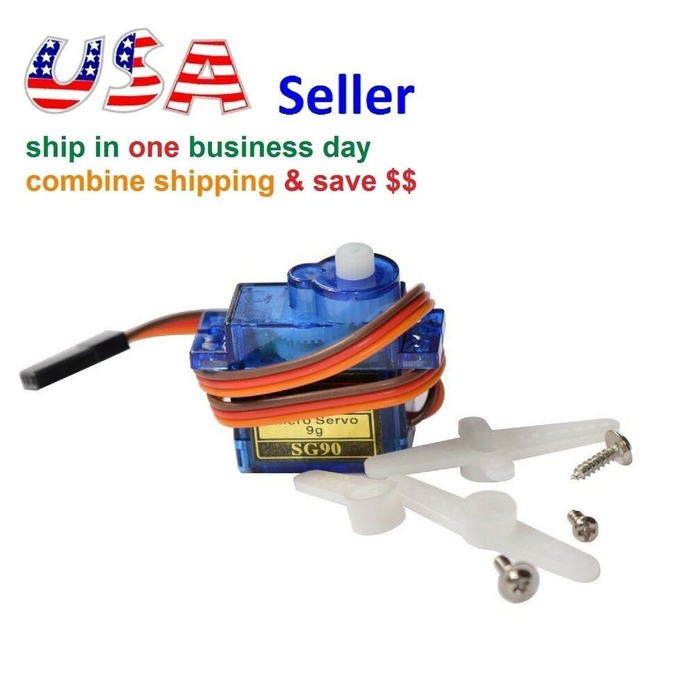 Sg mini gear micro g servo for rc helicopter airplane