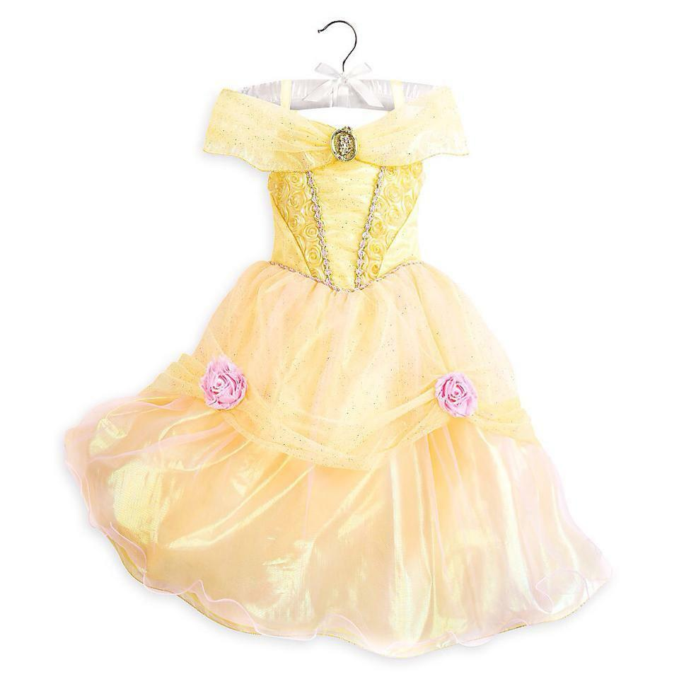 Disney Princess Costumes — Disney Princess Dresses & Frozen Costumes They're every little girl's favorite. This year Frozen costumes are the hot commodity, but every year, Disney Princess costumes sell like crazy because they never go out of style.
