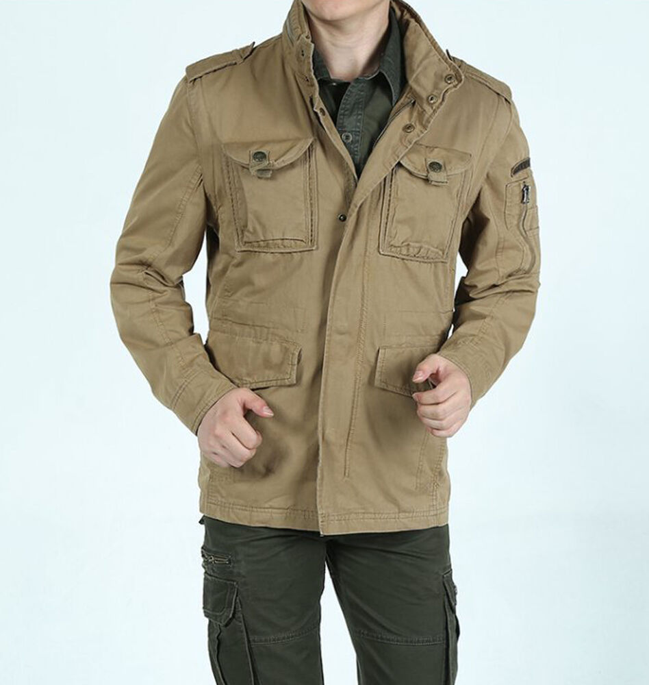 Military Jackets & Coats We have shopped the world for both