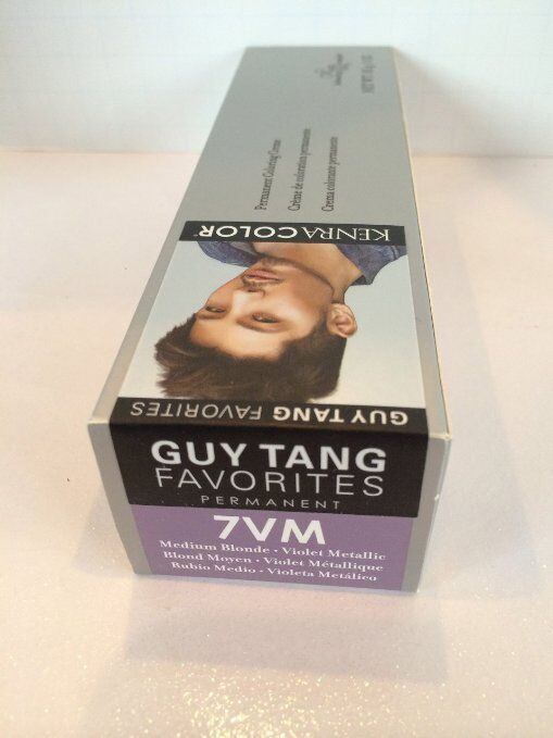 Kenra Guy Tang Permanent Color 3 Oz Ebay