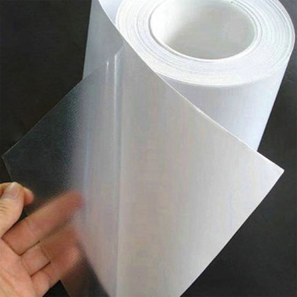 1 Clear Car Protective Film Vinyl Rhino Body Door Edge