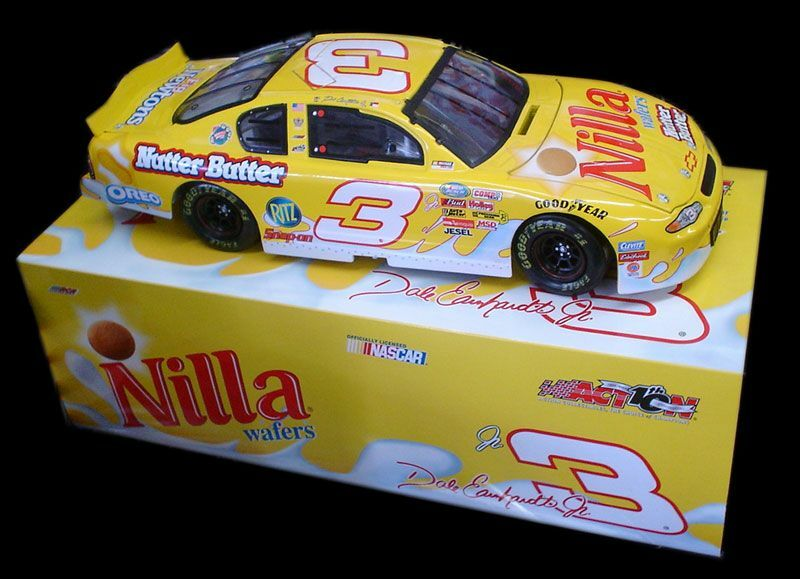 Nascar Diecast Cars Price Guide