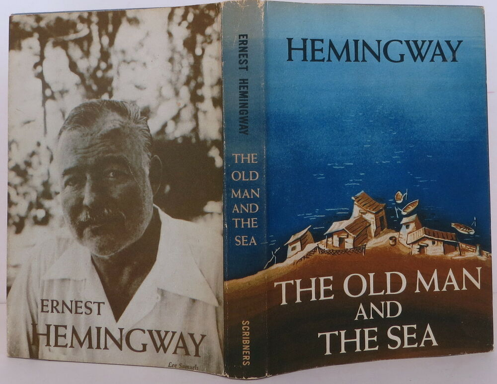 the old man and the sea by ernest hemingway essay The analysis of characterization of 'the old man and the sea' by ernest hemingway introduction this essay analyzes the characterization of the old man and the sea written by american author, ernest hemingway in 1951 to analyze here means to break into parts and look at each part closely this essay.