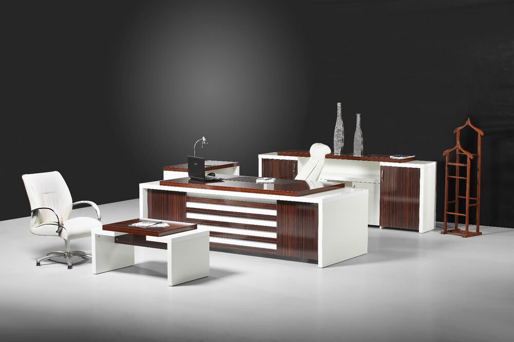 b rom bel tisch schrank b ro komplett set design m bel preiswert b roausstattung ebay. Black Bedroom Furniture Sets. Home Design Ideas