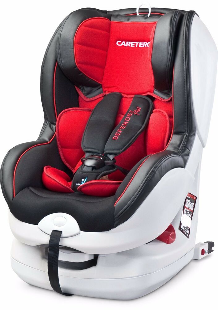 kinder autositz auto kindersitz caretero defender isofix 0 9 18 kg liegeposition ebay. Black Bedroom Furniture Sets. Home Design Ideas