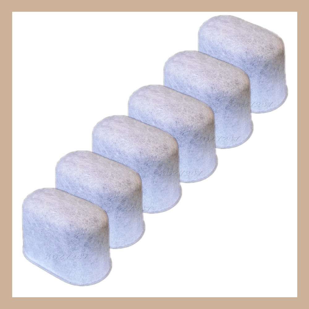 Coffee Maker Charcoal Filter Replacement : Keurig Coffee Charcoal Water Filter 6 pcs Replacement 05073 for Keurig 2.0 eBay
