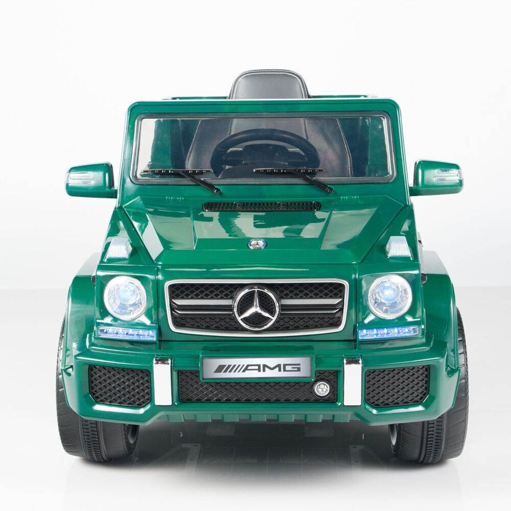 Mercedes benz kids 12v electric ride on car truck power for Mercedes benz kids
