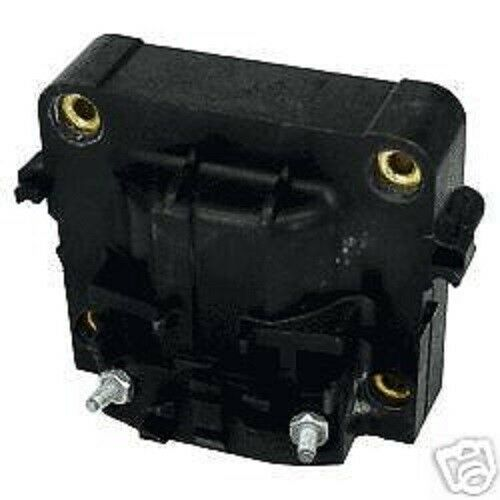 Toyota Forklift Ignition Coil 4y Engine Parts 39 Ebay