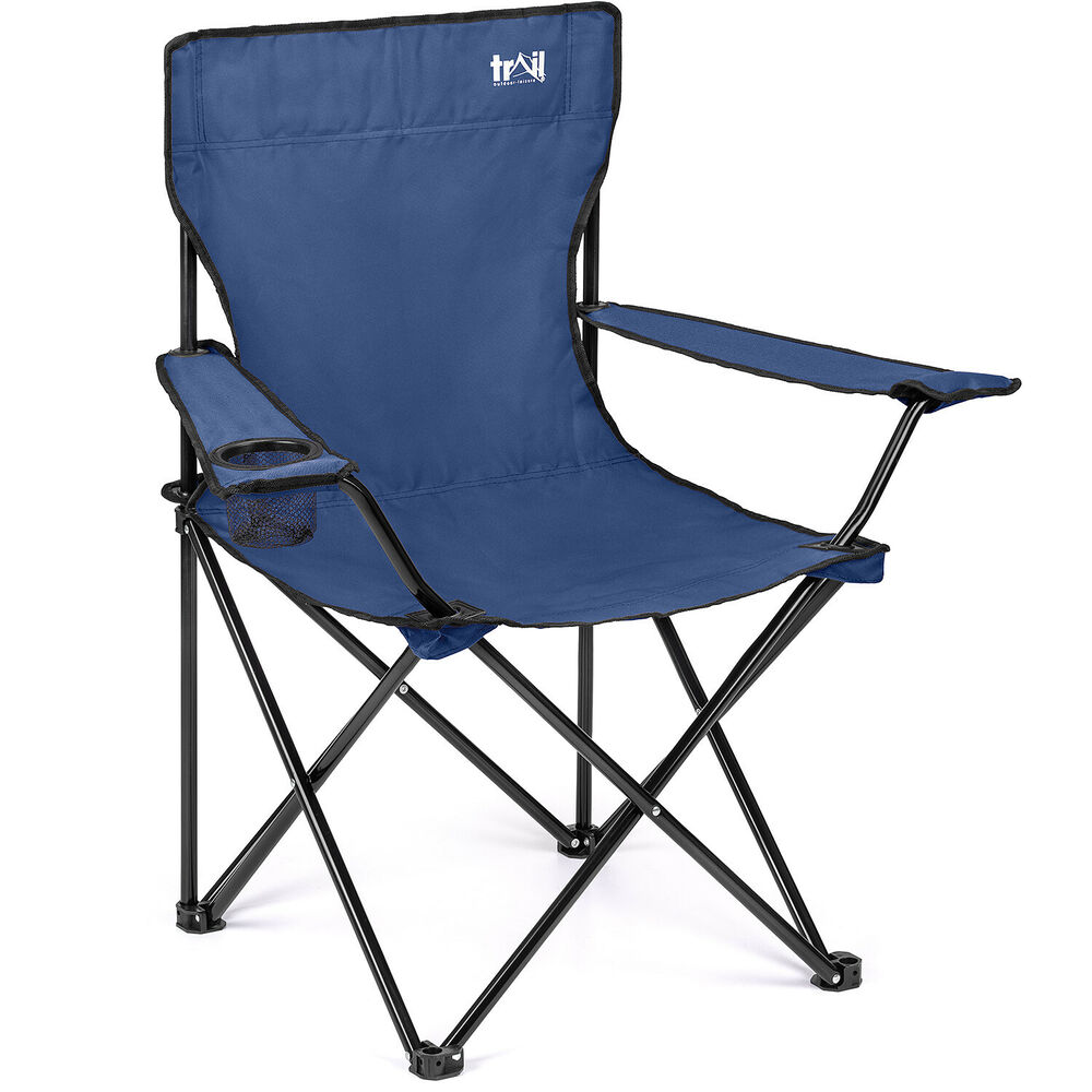 Folding Camping Chair Lightweight Portable Festival