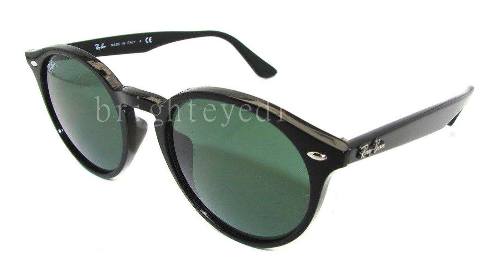 c7488e42af Ray-ban 0rb4277 Round Sunglasses In Black 51mm - Bitterroot Public ...