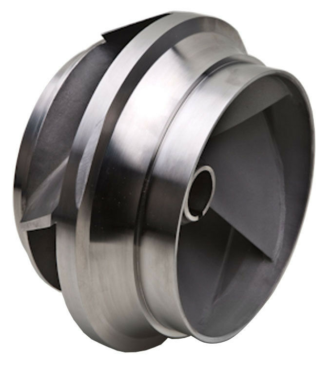 jet pump turbine impeller american pumps sd impellers parts berkeley drive stainless boat 309 drives cut dominator performance helix marine