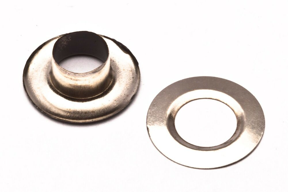 5 8 Quot 5 Metal Eyelets Grommets Amp Washers Choose Color