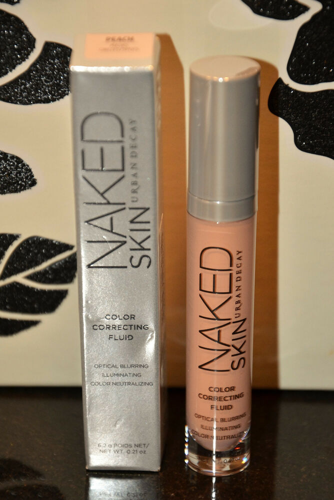 Urban Decay Naked Skin Color Correcting Fluid | Makeup