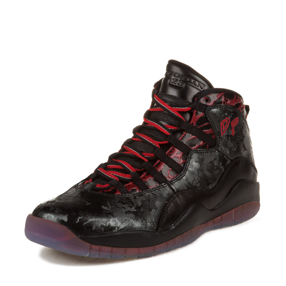 online store 44f52 502a8 Details about Nike Mens Air Jordan 10 Retro DB