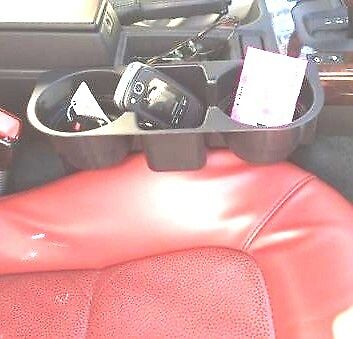 Bmw Wedge Drink Ipod Cup Holder E30 E36 E46 Z3 Z4 No Tools Or Drilling Required Ebay