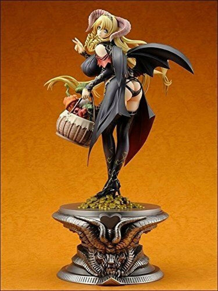 P2F (The Seven Deadly Sins) - Meliodas PVC Figure |Seven Deadly Sins Statues