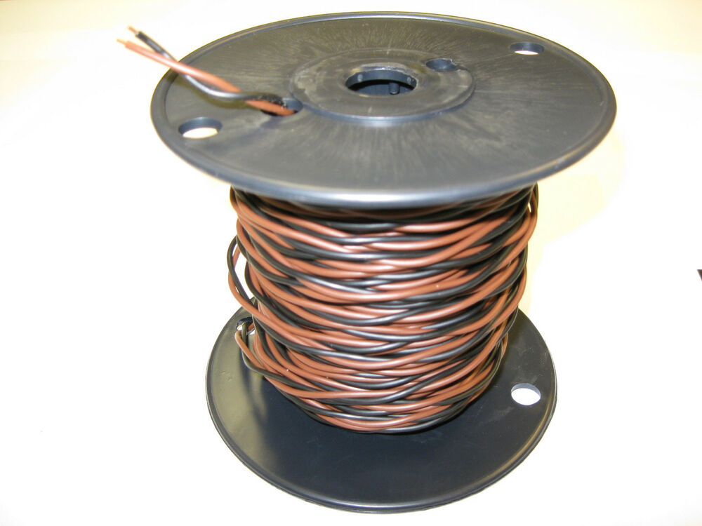 Underground Electric Dog Fence Pre Twisted Boundary Wire