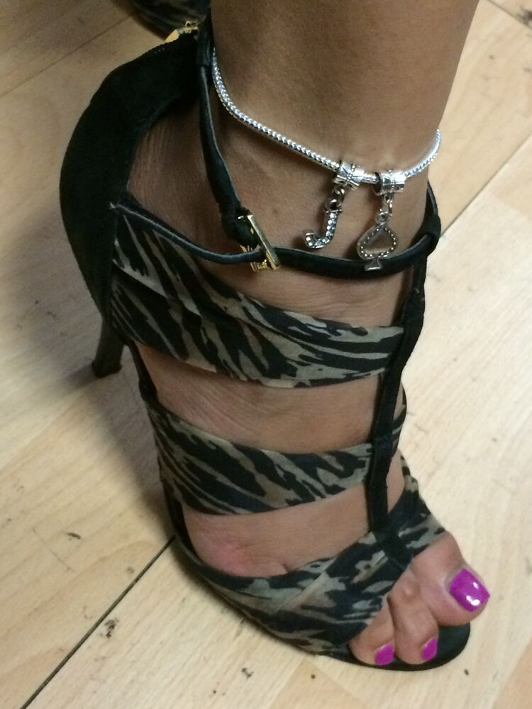 Jack Of Spades Anklet Swinger Hotwife Queen Of Spades Bbc -5240