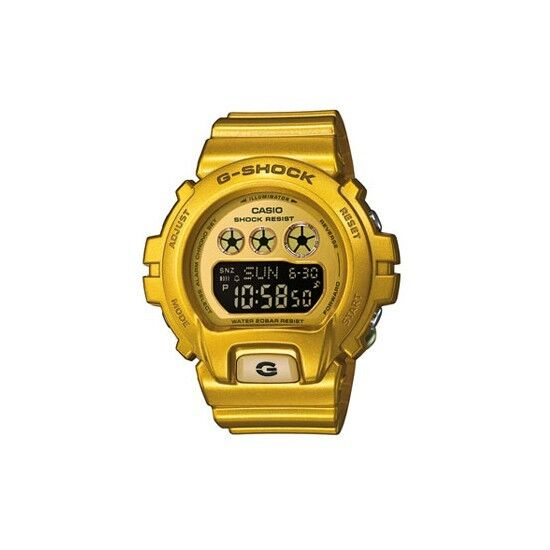 casio g shock uhr gold metallic gmd s6900sm 9er ebay. Black Bedroom Furniture Sets. Home Design Ideas