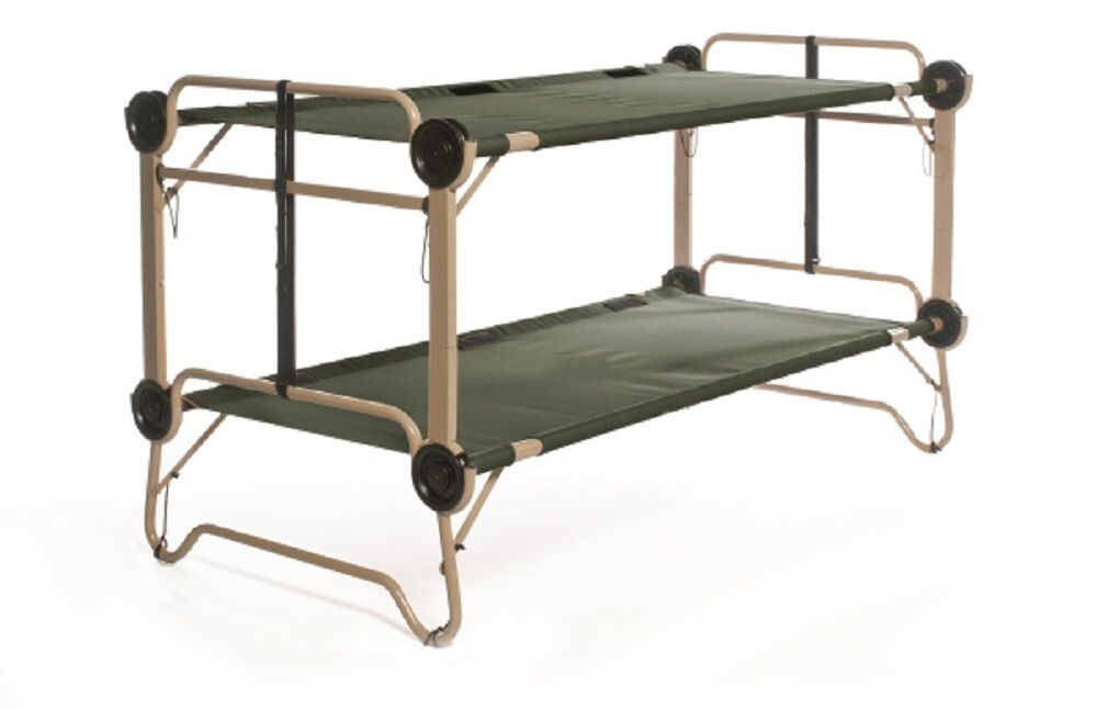 us army arm o bunk military double field cot doppel stock. Black Bedroom Furniture Sets. Home Design Ideas