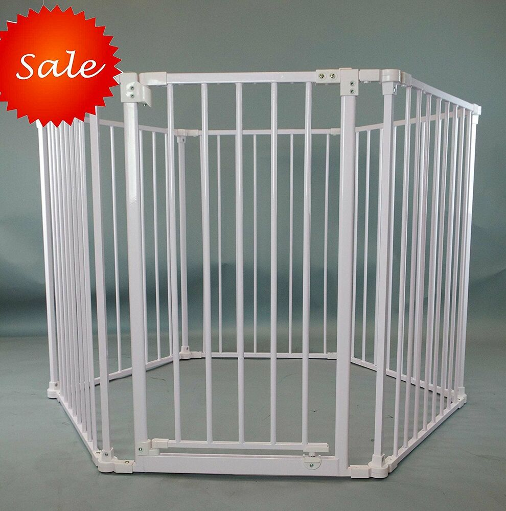 New homey pet or panels safety baby dog playard