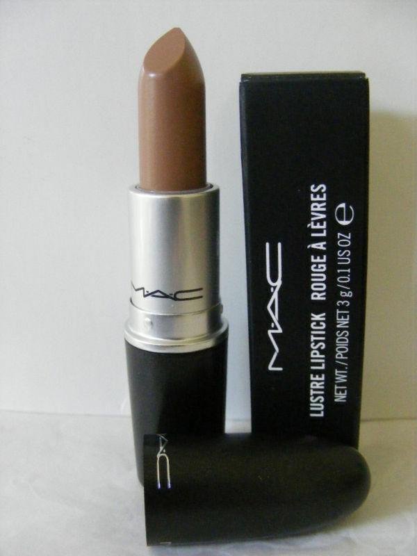 mac cosmetic lipstick fresh brew 100 authentic ebay