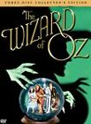 The Wizard of Oz (DVD, 2005, 3-Disc Set, Collectors Edition)