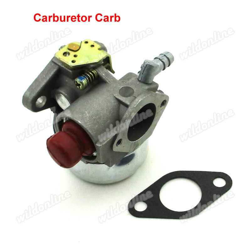 Pressure Washer Carburetor Parts : Carb carburetor fit tecumseh a pressure washer