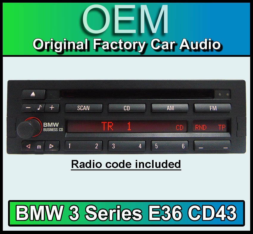 Remove cd player bmw 3 series - Hell on wheels episode 2 summary
