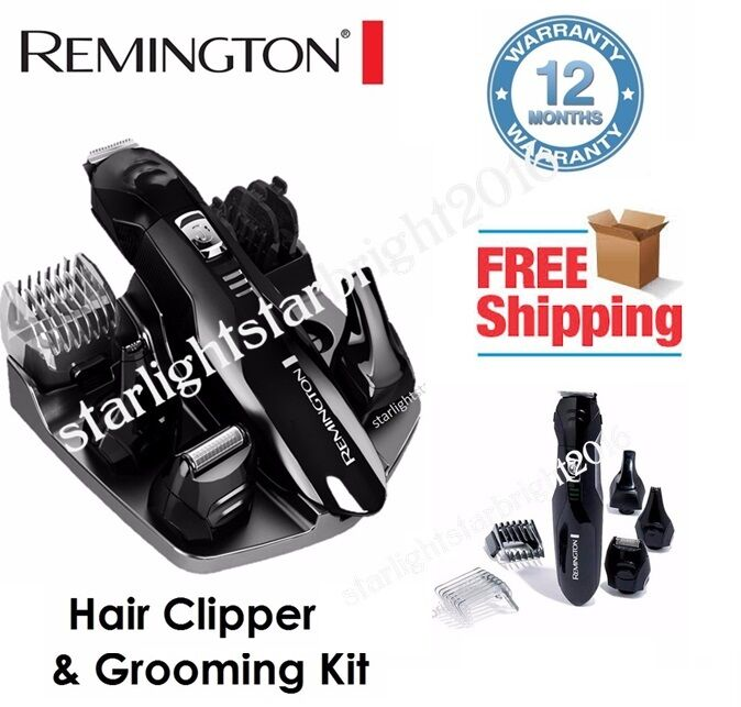 cordless hair clipper trimmer electric shaver rechargeable. Black Bedroom Furniture Sets. Home Design Ideas