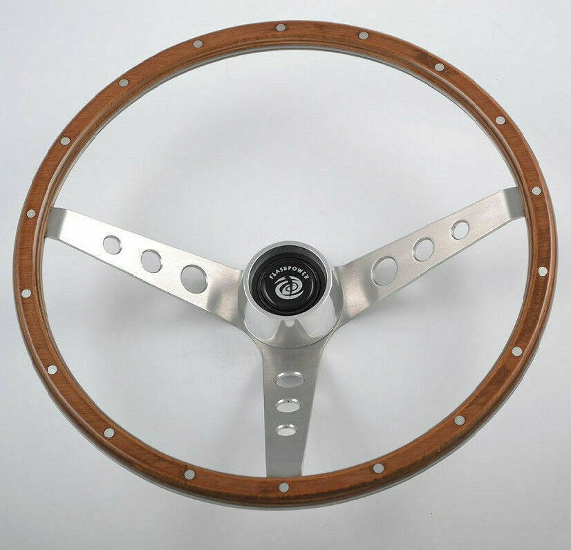 15 laminated wood classic steering wheel ford lincoln. Black Bedroom Furniture Sets. Home Design Ideas