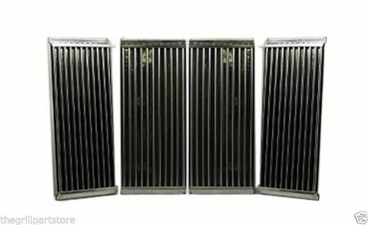 Charbroil Kenmore Gas Grill Stainless Steel Grates Set 30