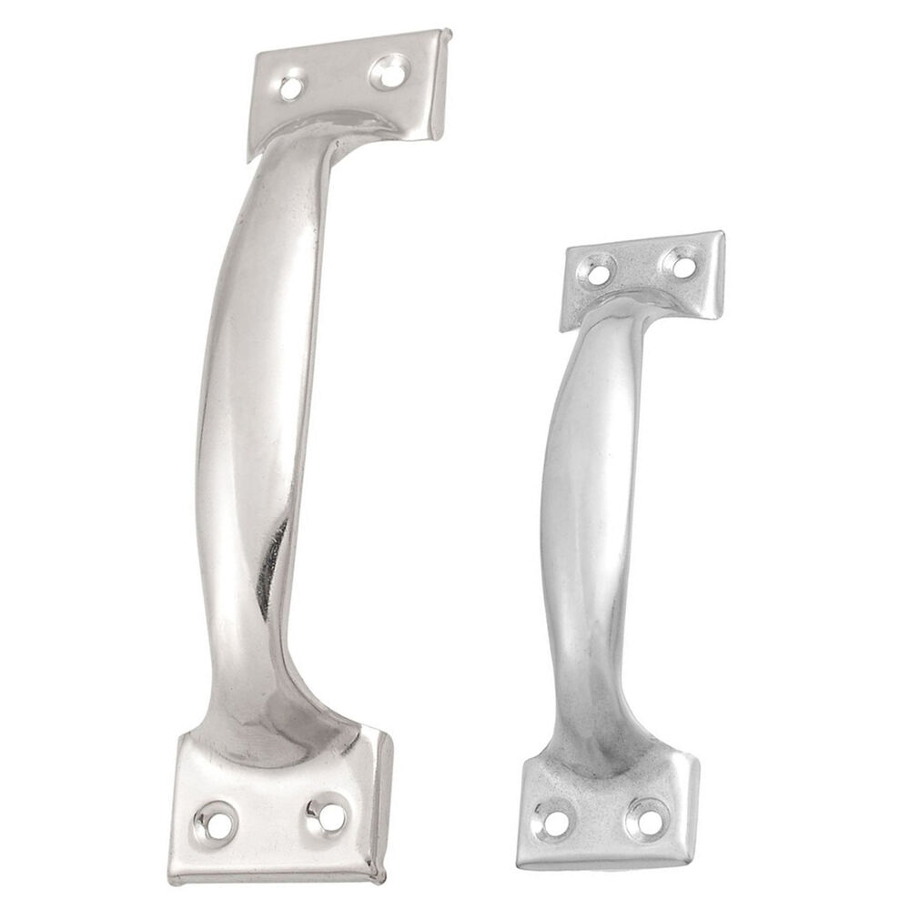 2 4pcs silver tone arched cabinet door pull handles 5 for 1180 2 door pull