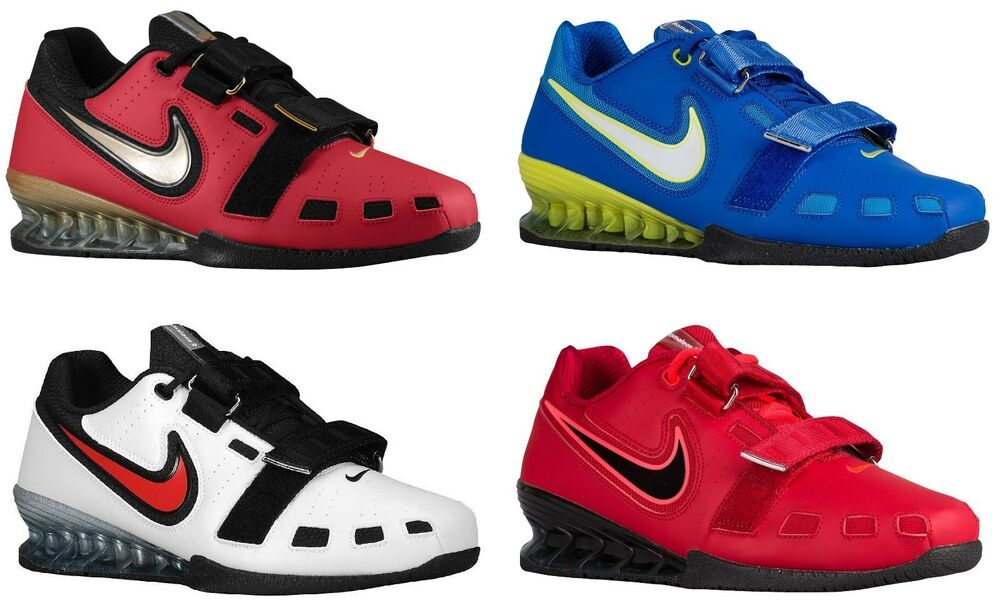 Nike Olympic Lifting Shoes