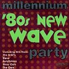 Millennium: 80's New Wave Party by Various Artists (CD, Oct-1999, Rhino (Label))