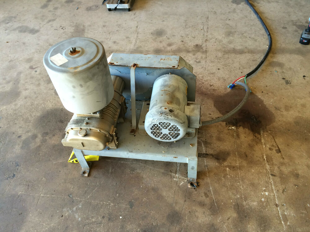Tuthill Blower Systems : Tuthill high pressure blower ebay