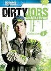 Discovery Channel - Dirty Jobs: Collection 1 (DVD, 2007, 2-Disc Set)