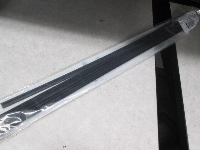 Ford Oem 2007 2014 Edge Sunroof Side Concertina Blinds