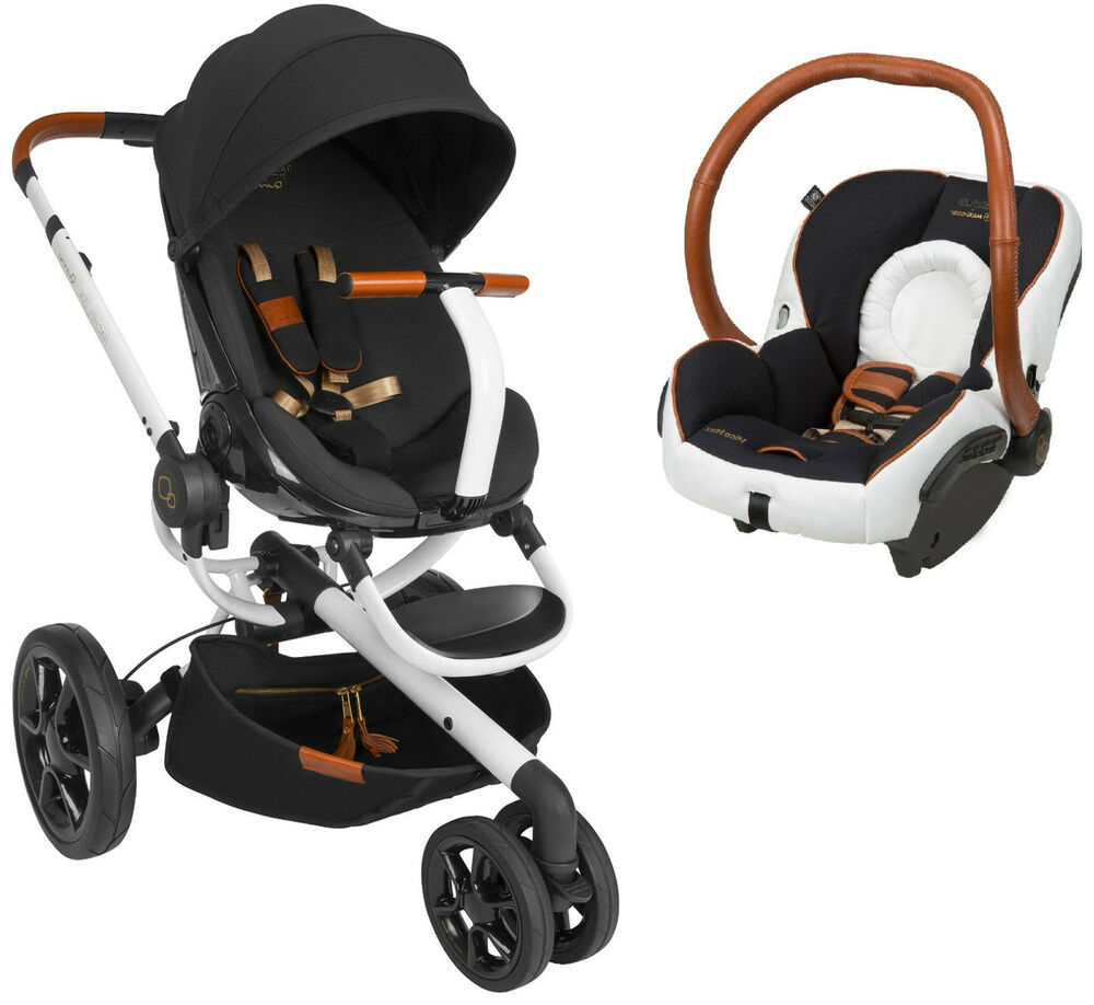 Car Seat Stroller Travel Bag
