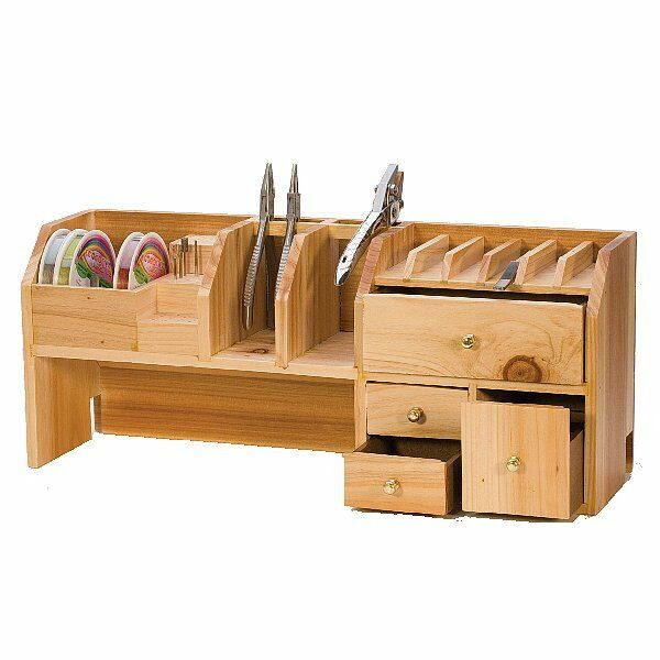 Jewelers watchmakers workbench tool organizer hobbies ebay Watchmakers bench