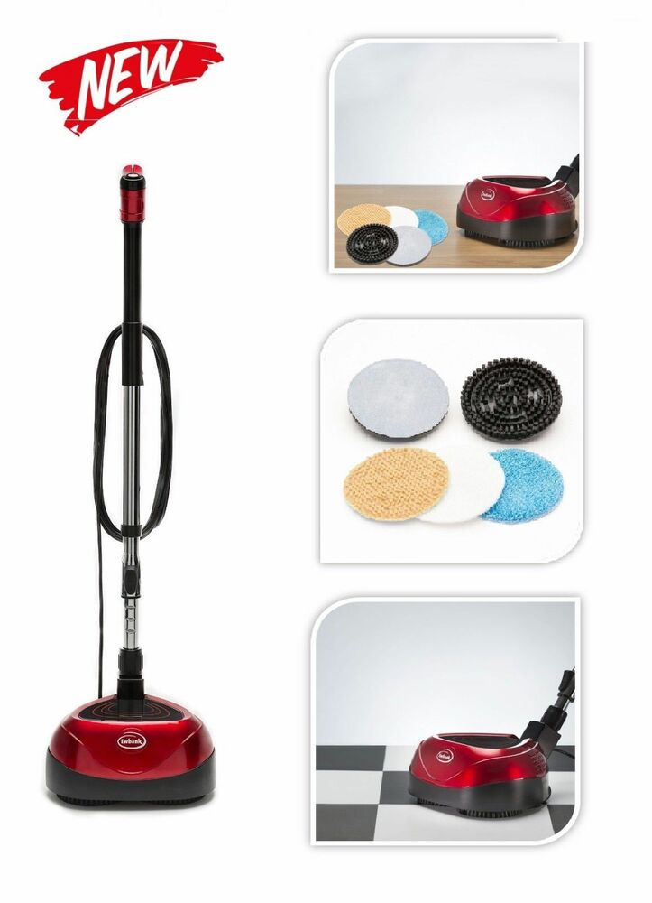 Marble Floor Buffer : Scrubber buffer burnisher hard floor polisher wood tile