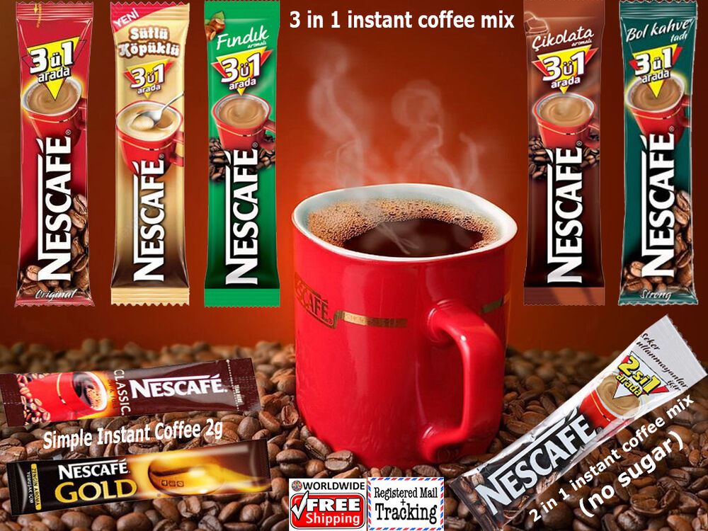 Taste Test: The Best Instant Coffee