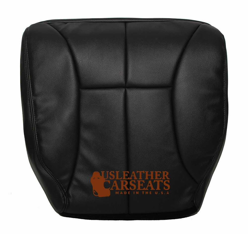 2001 2002 Dodge Ram Driver Side Bottom Synthetic Leather ...